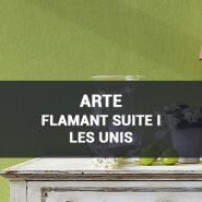 Обои Arte Flamant Suite I - Les Unis каталог