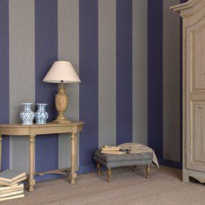 Обои Arte Flamant Suite II - Les Rayures фото 10