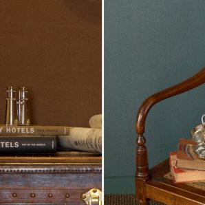 Обои Arte Flamant Suite II - Les Rayures фото 7
