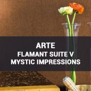 Обои Arte Flamant Suite V - Mystic Impressions каталог