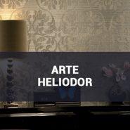 Обои Arte Heliodor каталог