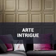 Обои Arte Intrigue каталог