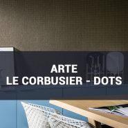 Обои Arte Le Corbusier - Dots каталог