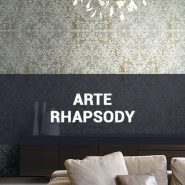 Обои Arte Rhapsody каталог