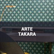 Обои Arte Takara каталог