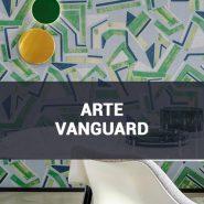 Обои Arte Vanguard каталог