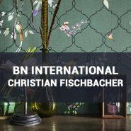 Обои BN International Christian Fischbacher каталог