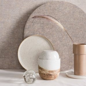 Обои BN International Linen Stories фото 3