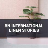 Обои BN International Linen Stories фото
