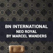 Обои BN International Neo Royal by Marcel Wanders каталог