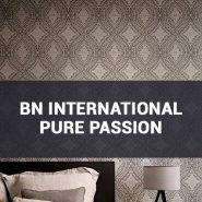 Обои BN International Pure Passion каталог
