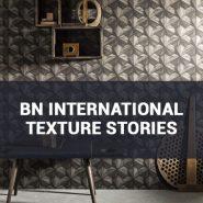 Обои BN International Texture Stories фото