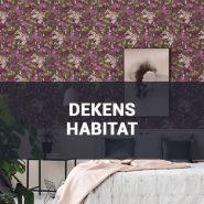 Обои Dekens Habitat каталог