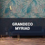 Обои Grandeco Myriad фото