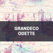 Обои Grandeco Odette фото