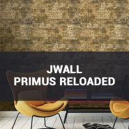 Обои JWall Primus Reloaded фото