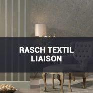 Обои Rasch Textil Liaison фото