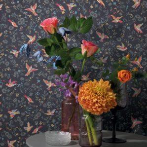 Обои Rasch Textil Petite Fleur 4 фото 1