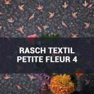 Обои Rasch Textil Petite Fleur 4 фото