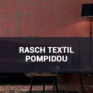 Обои Rasch Textil Pompidou каталог