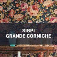Обои Sirpi Grande Corniche каталог