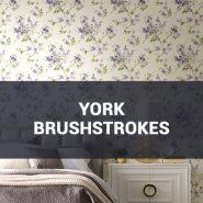 Обои York Brushstrokes фото