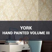 Обои York Hand Painted Volume III фото