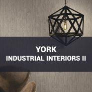 Обои York Industrial Interiors II фото