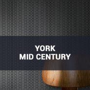 Обои York Mid Century фото