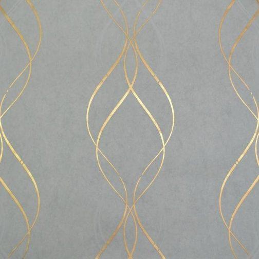 Обои York Modern Metals NW3551 фото
