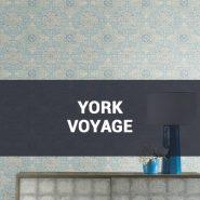 Обои York Voyage фото