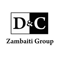 Обои Zambaiti Group (D&C) фото