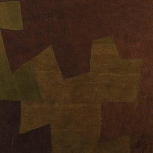 Панно Arte Bark Cloth 3002 фото