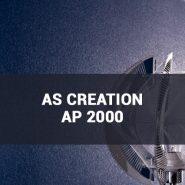 Обои AS Creation AP 2000 фото