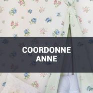 Обои Coordonne Anne фото