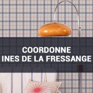 Обои Coordonne Ines de La Fressange фото
