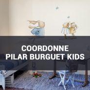 Обои Coordonne Pilar Burguet Kids фото