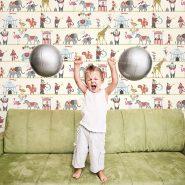 Обои Galerie Just 4 Kids 2 фото 3