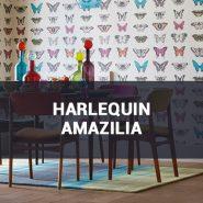 Обои Harlequin Amazilia фото