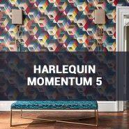 Обои Harlequin Momentum 5 фото