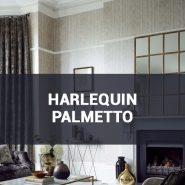Обои Harlequin Palmetto фото