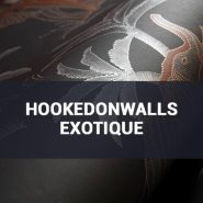 Обои HookedOnWalls Exotique фото