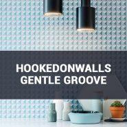 Обои HookedOnWalls Gentle Groove фото