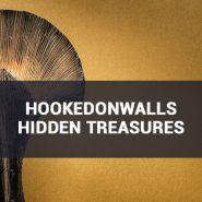 Обои HookedOnWalls Hidden Treasures фото