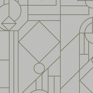 Обои HookedOnWalls Tinted Tiles 29010 фото