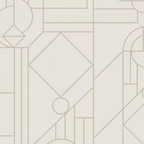 Обои HookedOnWalls Tinted Tiles 29013 фото