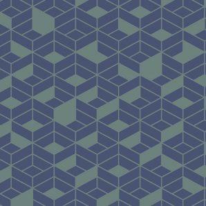 Обои HookedOnWalls Tinted Tiles 29024 фото