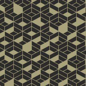 Обои HookedOnWalls Tinted Tiles 29025 фото