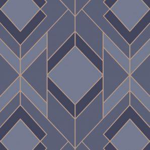 Обои HookedOnWalls Tinted Tiles 29031 фото