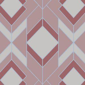 Обои HookedOnWalls Tinted Tiles 29032 фото
